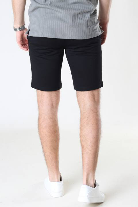 ONLY & SONS MARK SHORTS  Black