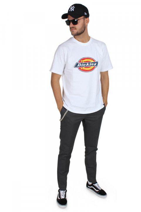 Dickies Work Pants Slim Fit Charcoal Grey