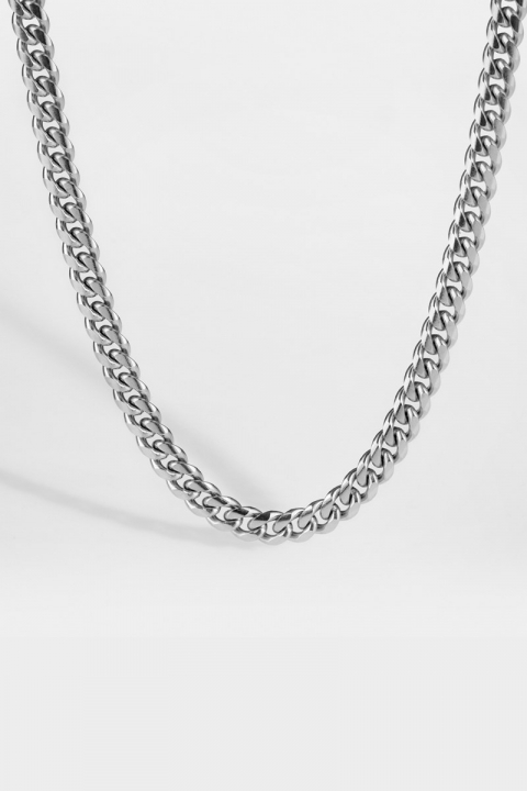 """Northern Legacy Sequence Ketting """"Silver"""""""