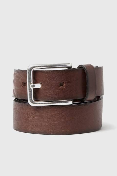 Saddler 78429 Brown Riem