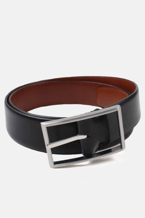 Saddler 78637 Riem Black Brown