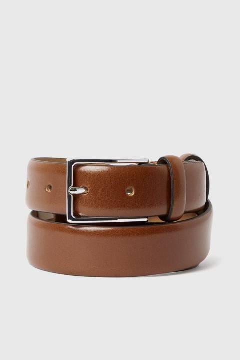 Saddler 78605 Riem Mid Brown