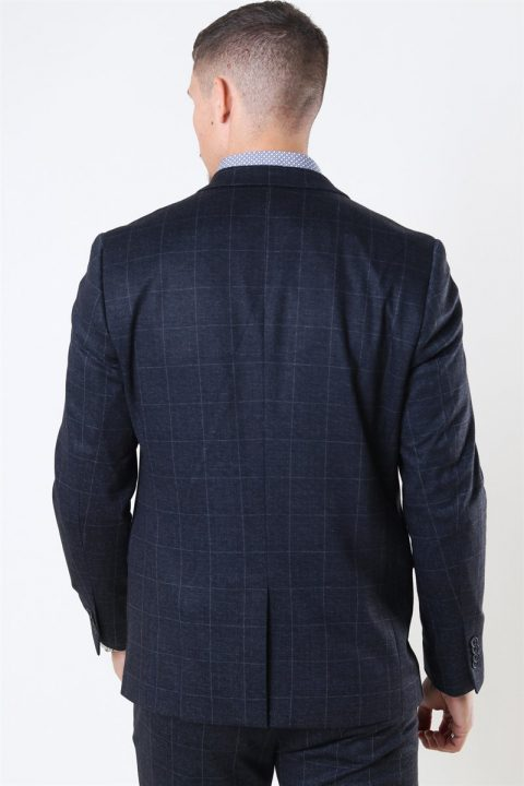 Clean Cut Blake Blazer Navy