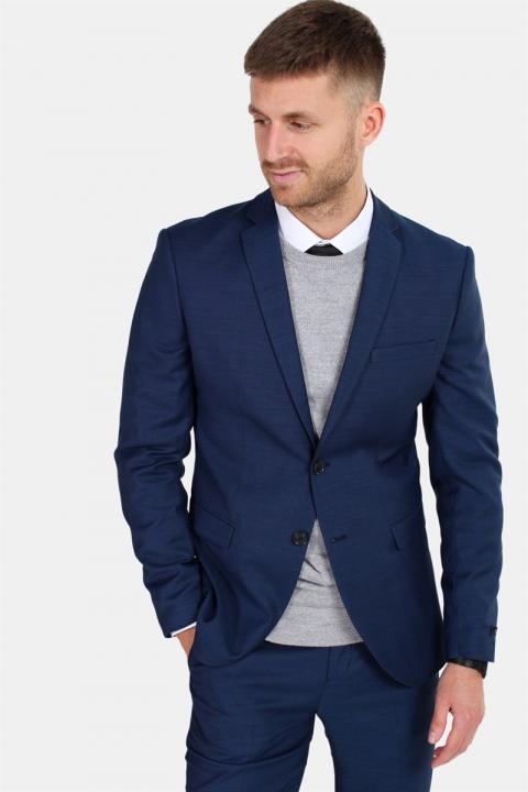 Jack & Jones Solaris Blazer Medieval Blue