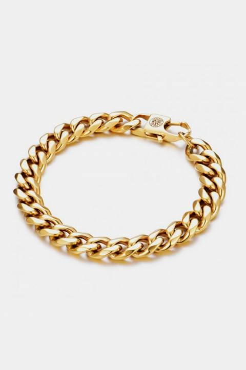 Northern Legacy Sequence Armband Guld