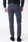 Jeff Burch Pants Charcoal Mix