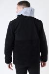 Just Junkies Koy Fleece 001 - Black