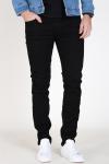 Bound Jeans Billy Slim Black