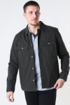 ONLY & SONS ONSILVIO LIFE LS TWILL OVERSHIRT Peat