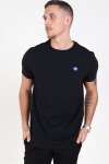 Kronstadt Timmi Recycled T-shirt Black