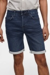 ONLY & SONS ONSPLY LIFE REG D BLUE JOG PK 8582 NOOS Blue Denim