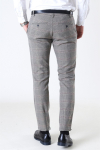 Only & Sons Mark Pants Check DT 7046 Chinchilla
