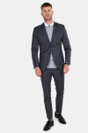 Jack & Jones Solaris Blazer Dark Grey