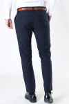 Only & Sons Mark Pants Check Dress Blue