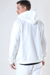 Only & Sons Onsceres Life Zip Thr. Hoodie Sweat White