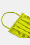ISchoen Vital Supreme Line Face Cover Lime
