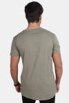 Kolding T-shirt S/S Dusty Green