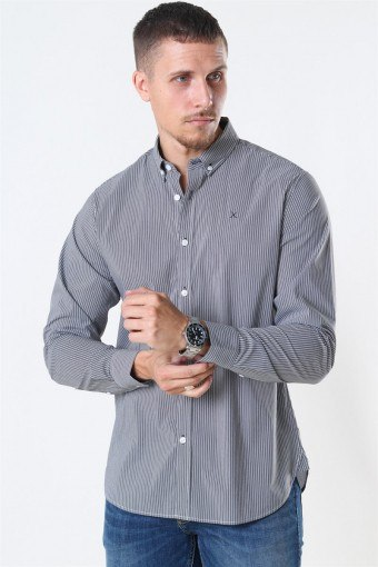 Clean Cut Siena Overhemd 08 Grey