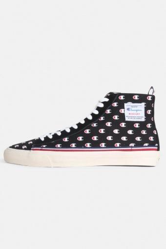 MercKloky Mid NBK Sneakers