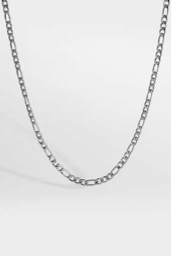 Antique Halskæde Silver