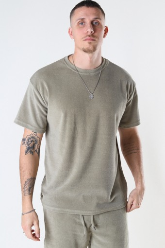 Frot Tee 890 Olive