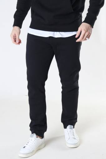 Knox Sweat Pant Black