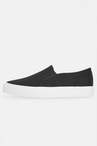 Klokban Classics TB2122 Low Sneaker Black/White