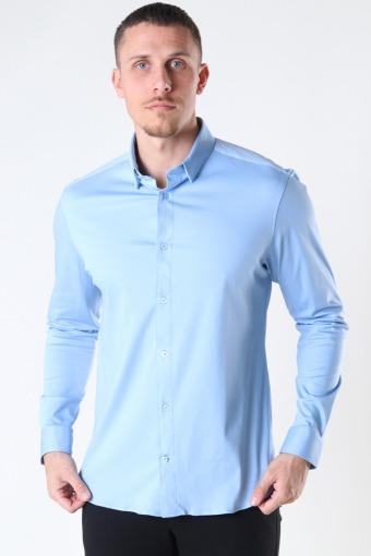 Marco Crunch Jersey Shirt Bel Air Blue