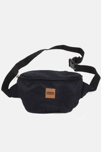 Klokban Classics Tb961 Hip Bag Black