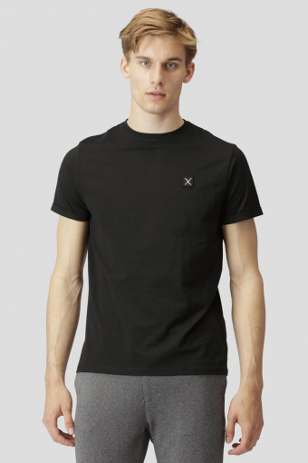 Basic Organic T-shirt Black