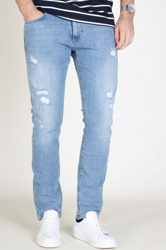 Jeff Jeans Oceanic Blue
