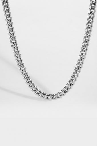 """Sequence Ketting """"Silver"""""""