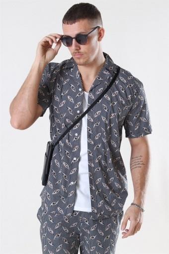 Solito Overhemd Navy