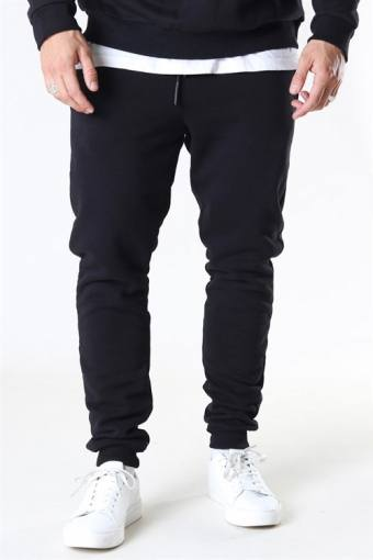 Ceres Life Sweat Pants Black