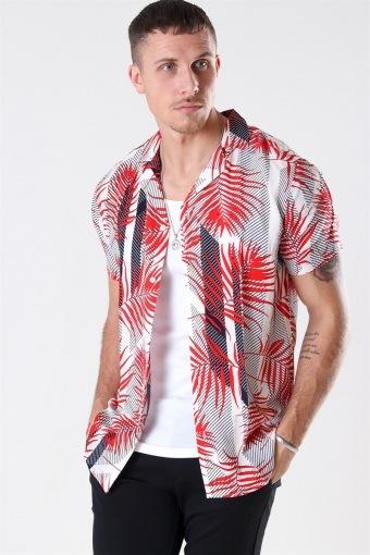 Brando S/S Cuba Tropic Overhemd Valiant PO