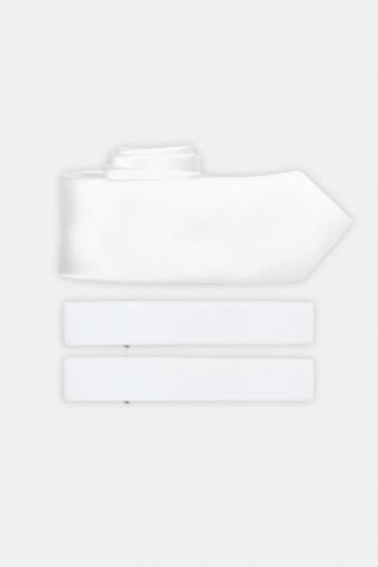 Biden & Armband White