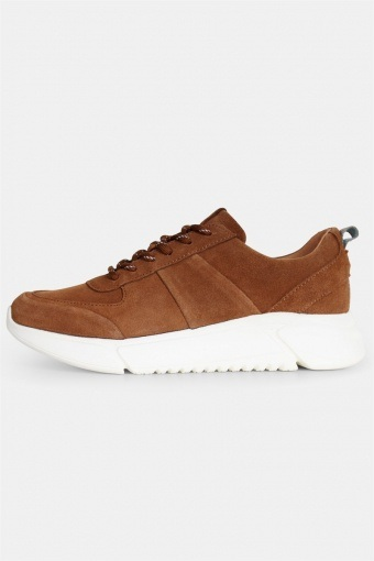 Salonga Ruskind Sneakers Tan