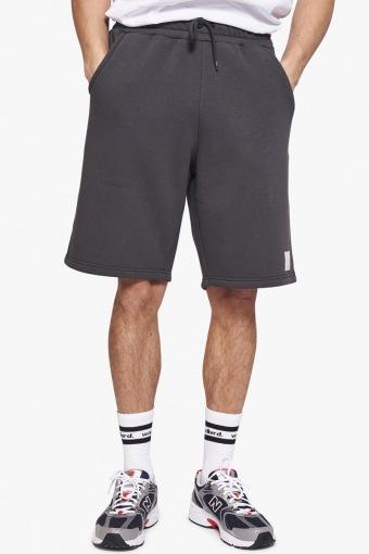 Plook Mitu Shorts Dark Grey