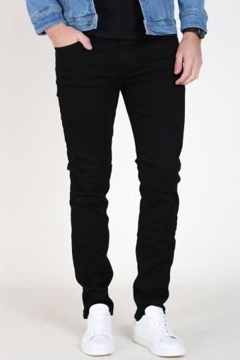 Jeans Billy Slim Black