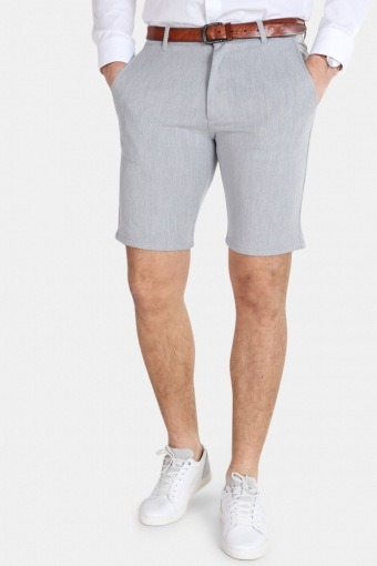 Frederic Shorts Light Grey