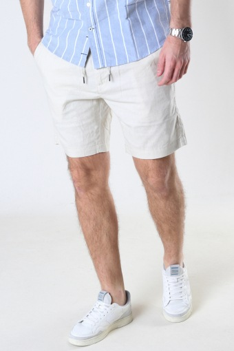 Barcelona Cotton / Linen Shorts Kit
