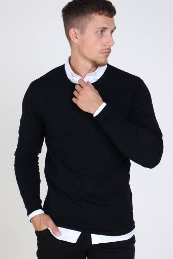 Tailored & originals Mont Breien Black