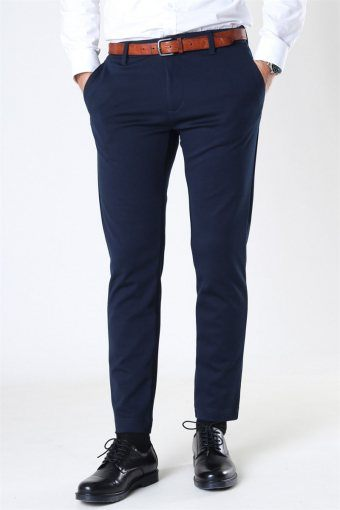 Burch Pants Navy