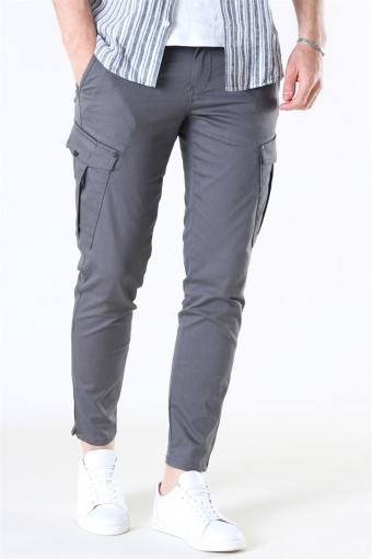 Pisa Dale Cargo Pants Grey