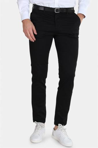 Jack & Jones Marco Bowie Chinos Black