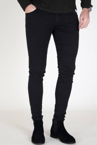 Iki  Black Jeans