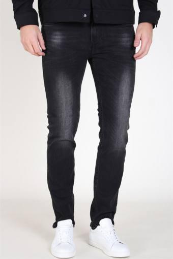 Billy Jeans Black Wash