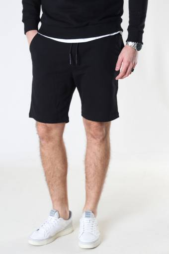 Onsceres Life Sweat Shorts Black