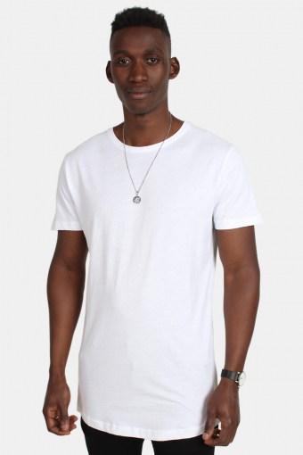 Klokban Classics Tb638 T-shirt White