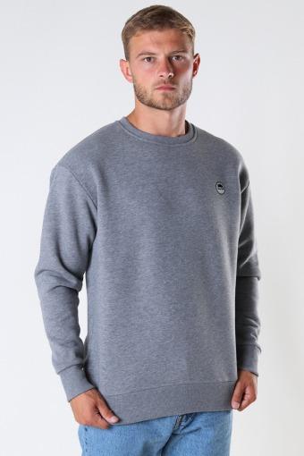 SDPrescott Grey Melange